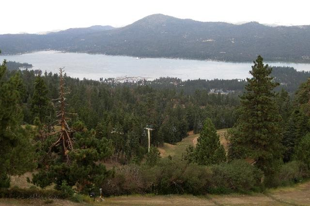 Geoladders Gallery For Big Bear Extended Grand View Trail